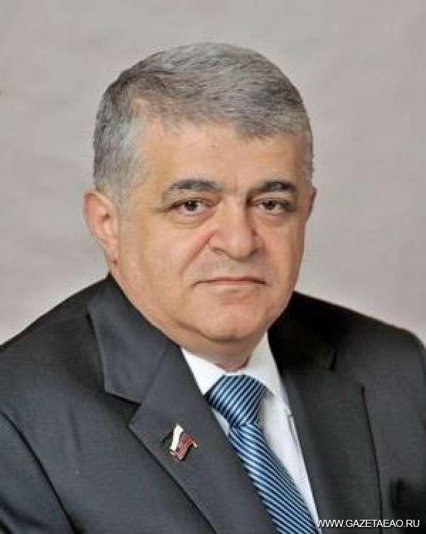 В. Джабаров: «Курс на интеграцию стран ЕАЭС – перспективный»