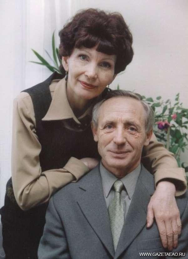 Педагогическое путешествие - Супруги Козленя - вместе и дома, и на работе
