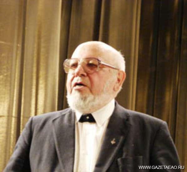 Слово и мелодия Серго Бенгельсдорфа