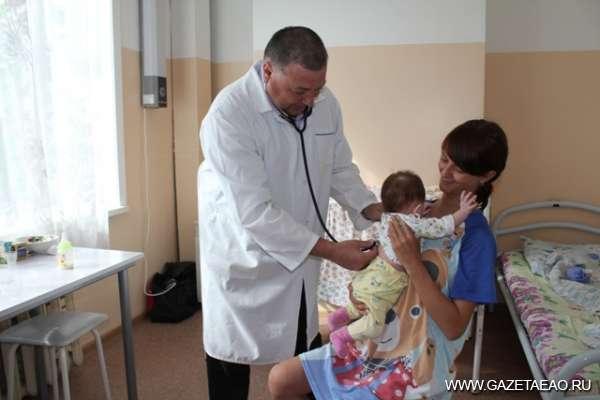 Кардиолог биробиджан