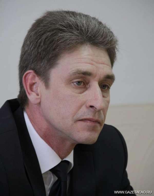Игорь Стручков: «У контрразведчика всего один патрон»