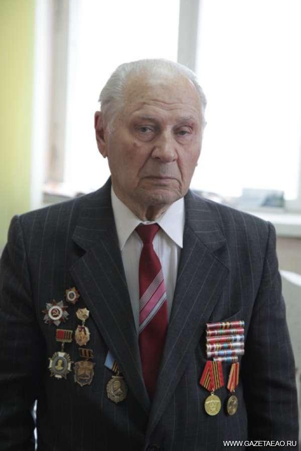 Памятные даты Александра Хренникова