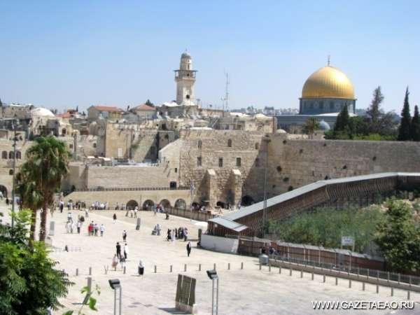 Стихи о Земле Израиля