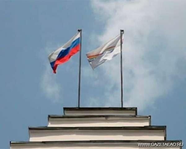 Флаг автономии отправится  в Арктику