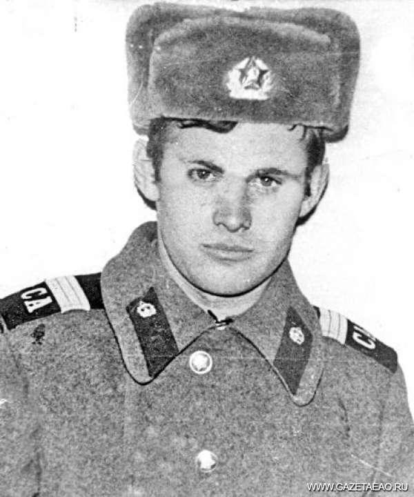 И службу ратную несли - Владислав Цап