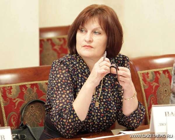 Любовь Павлова: «Сельские школы не имеют права уступать городским»