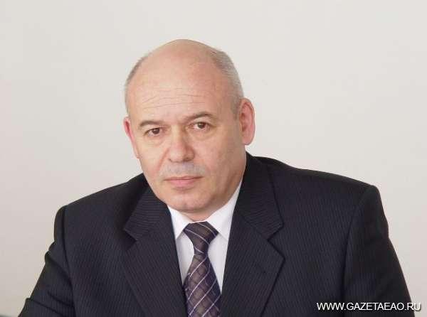 А. Тихомиров: Все трудности останутся позади, а область будет развиваться
