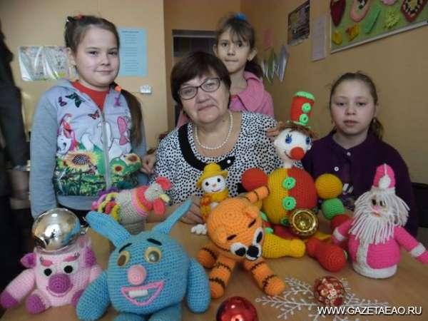 Когда приходит вдохновение - Татьяна Жуковина со своими воспитанницами - Викой Козыревой, Сашей Москалевой и Катей Ишковой
