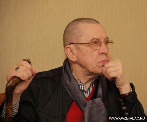 Валерий Золотухин: «А артист ли я?..»