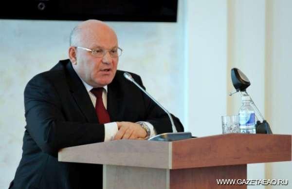 А. Винников: «У области есть перспективы»