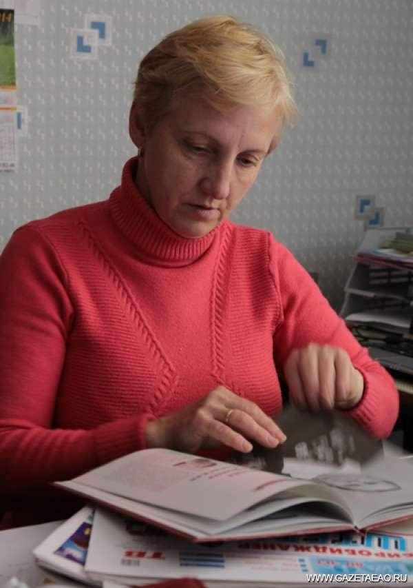 Дважды рожденный - Лидия Алексеевна - собиратель истории Биры