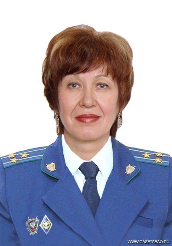 Слуги закона - Фото прокуратуры ЕАО