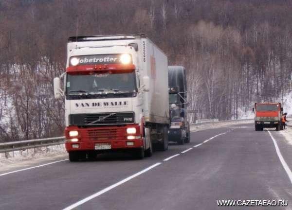 Где же здесь рынок? - За нарушение правил перевозки грузов предприятию светит штраф до 400 тысяч рублей