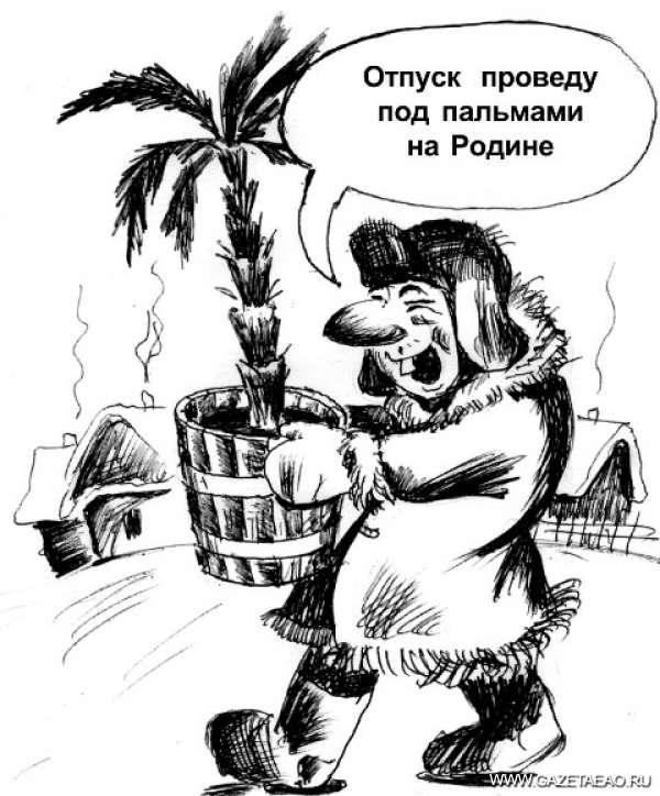 Дорого, но мило - Рисунок Владислава Цапа