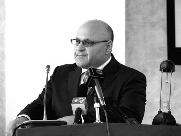Александр Винников стал губернатором ЕАО