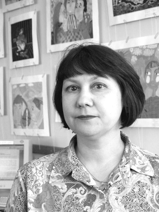 Бремя творчества Александры Деревниной