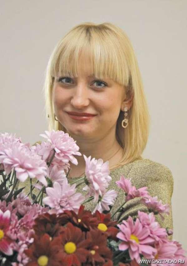 С праздником, милые женщины! - Александра Панечкина