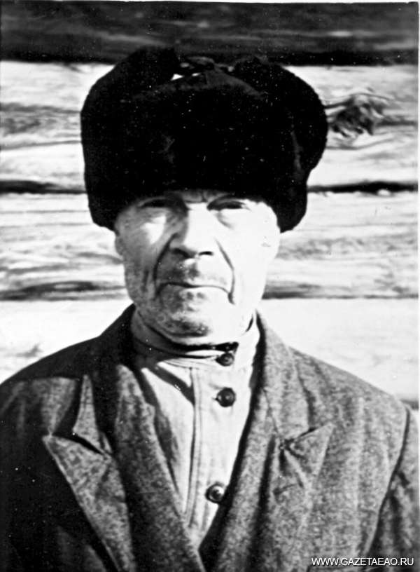 Дед был и пахарем, и воином - Иннокентий Жданов