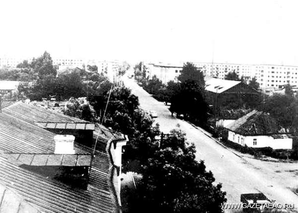 Как строился город на Бире
