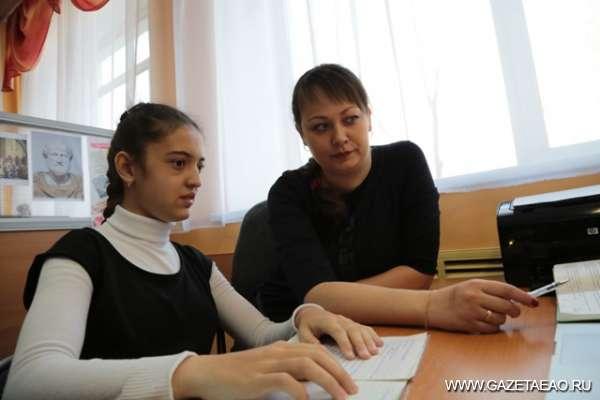 «Ступени» юного таланта - Алина Хильченко со своей наставницей Юлией Кареповой