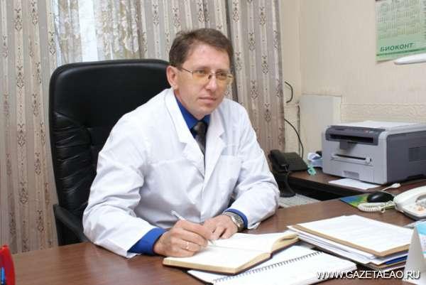 Борис Малинский: «У нас служба экстренной помощи»