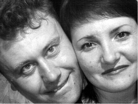 Романтик с крепким характером - Супруги Дорофеевы - шестнадцать лет вместе