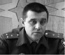 Анатолий МЕЛЕШКО: «РАБОТАТЬ СТАЛИ ЭФФЕКТИВНЕЙ»