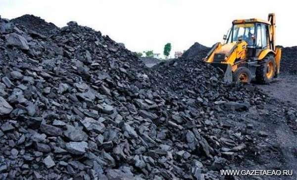 Уголь — в рассрочку
