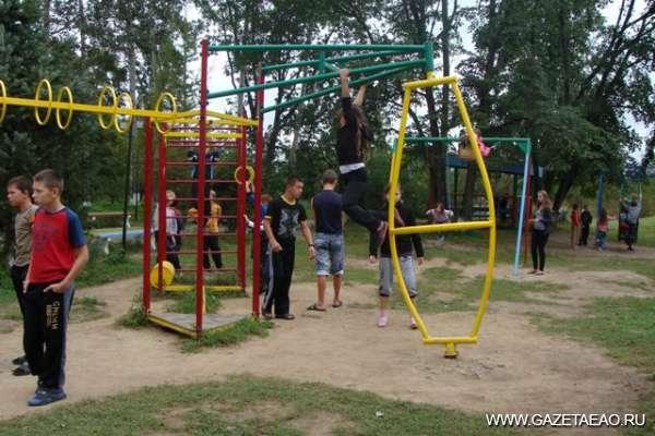 Недетские проблемы детского лагеря
