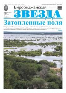 Биробиджанская Звезда - 59(17149) 14.08.2013