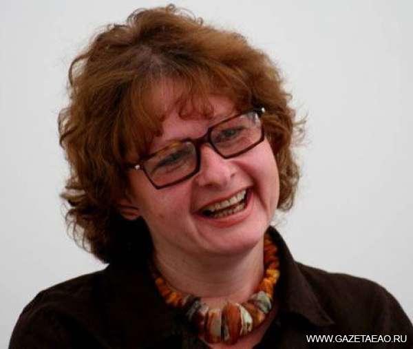 Писательница Маргарита Хемлин: «Я была уверена, что никакого Биробиджана на свете нет»…
