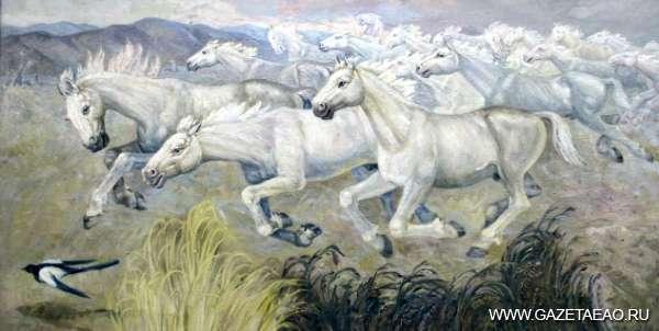 Дареные кони