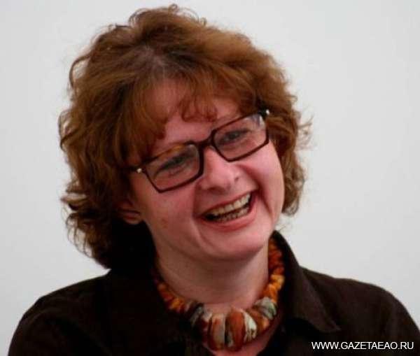 Маргарита ХЕМЛИН: «Я открыла для себя Биробиджан»