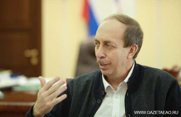 Александр Левинталь: «У губернатора не бывает поездок «просто так»