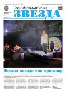 Биробиджанская Звезда - 8(71194)31.01.2014