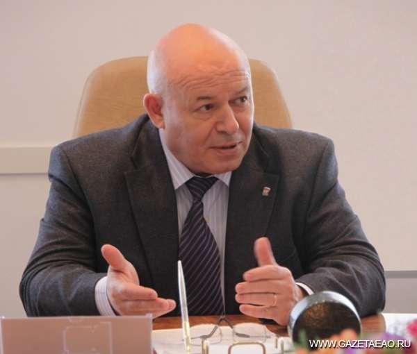 Анатолий Тихомиров:  «Для депутата важен профессионализм, а не партийность»