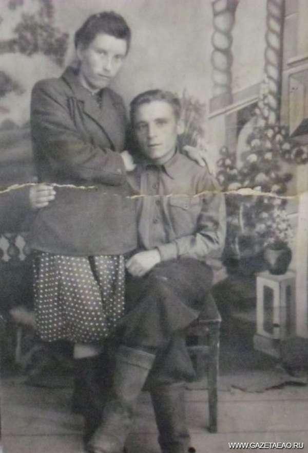 Между жизнью и смертью - Валентина и Федор Литвиновы в 50-е годы прошлого века
