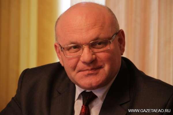 Александр Винников ответил на вопросы интернет-пользователей