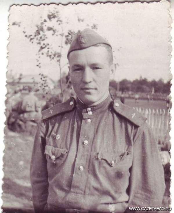 Служил Отечеству,  работал на страну