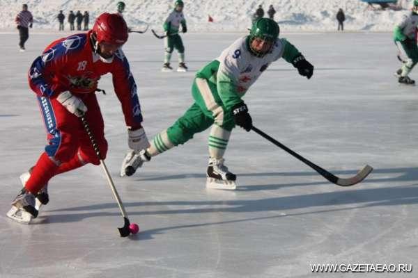 Такой хоккей нам не нужен!