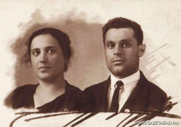 Без вины осужденная - Надежда и Иосиф ЛибербергИ
