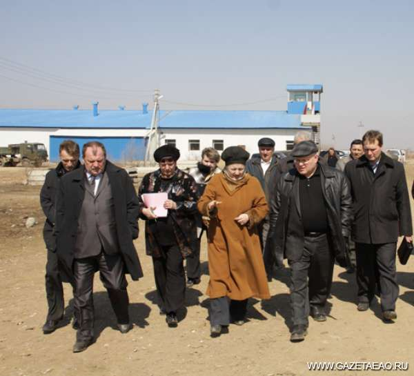 Без животноводства селу не выжить - На гусеферме в селе Кирово
