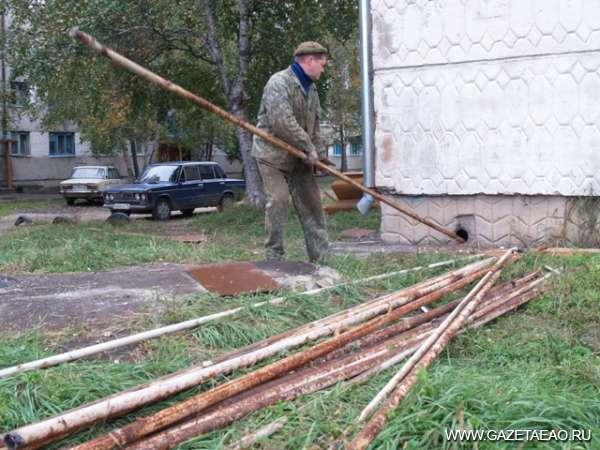 Переселение продолжается - До 2016 г. на капитальный ремонт жилья Фонд содействия реформированию ЖКХ  выделит ДФО 900 млн рублей.