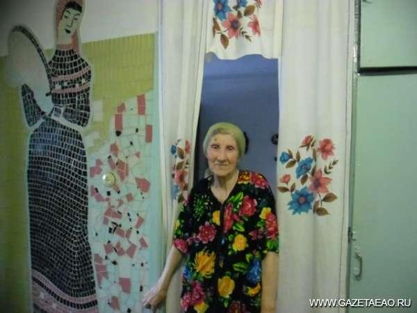 Семейная история - Татьяна Ароновна Брутман