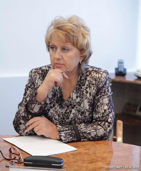 Вера Тарасенко:  Делать жизнь людей лучше – наша главная задача