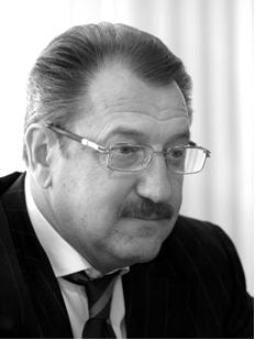 Николай Волков: «Решение уйти нужно принимать своевременно»