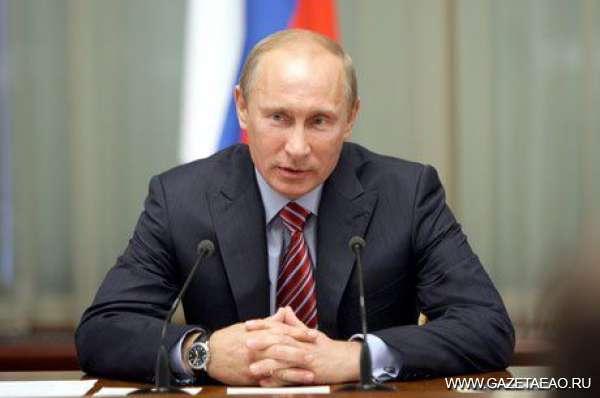 Владимир Путин. Россия: национальный вопрос