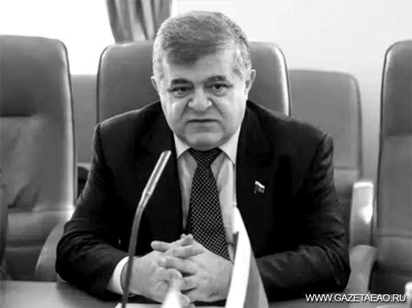 В. Джабаров:  «Процесс внутреннего распада  Украины продолжится»