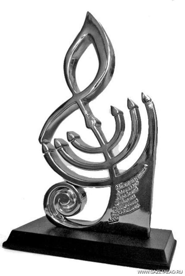 Эмблему фестиваля изобразят  на конверте