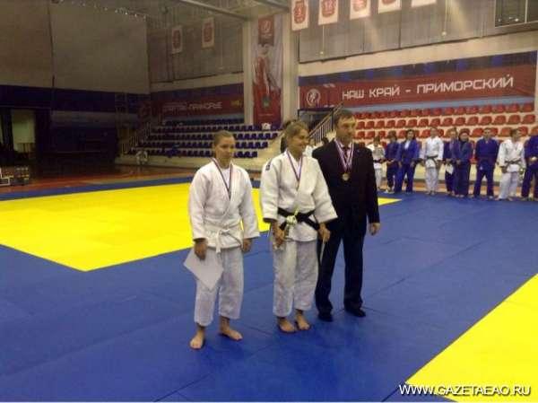 Из Владивостока – с трофеем